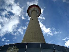 Photo: Calgary kulesi