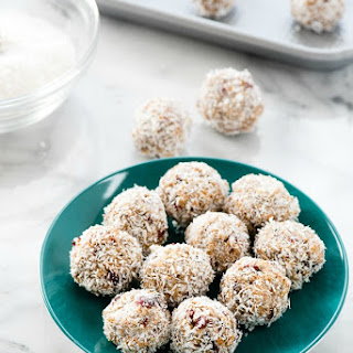 Granola Bites Recipes