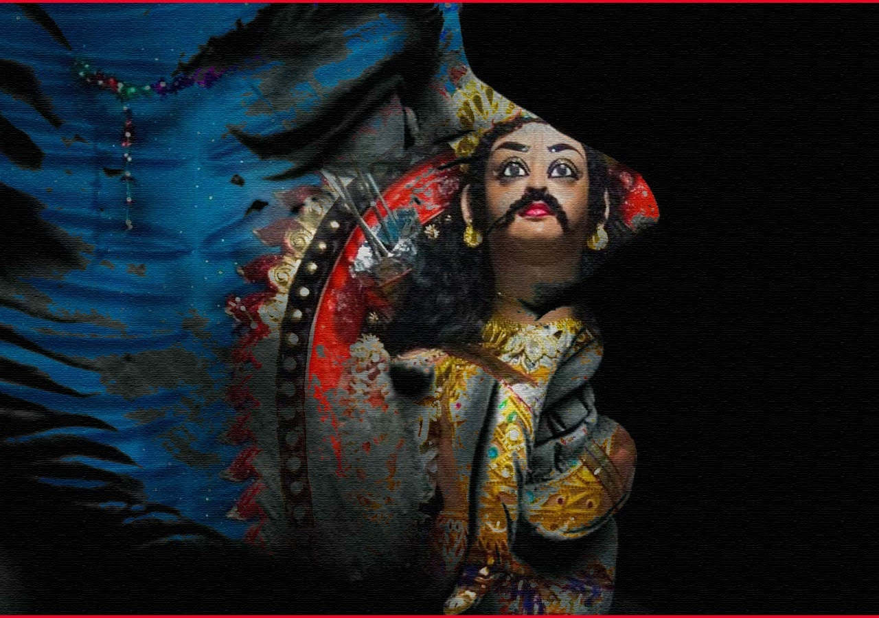 The Narrative of Hudur Durga: A Polemical And Political Discourse.