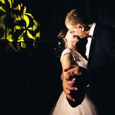 Wedding photographer Larissa Bukar (moresuxo). Photo of 31.10.2016