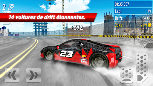Télécharger Drift Max City Car Racing APK MOD (Astuce) screenshots 1