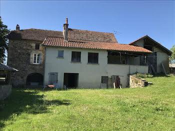 maison à Terrou (46)