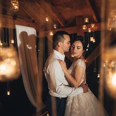 Wedding photographer Andrey Obukhovskiy (obukhovskiy). Photo of 17.12.2017