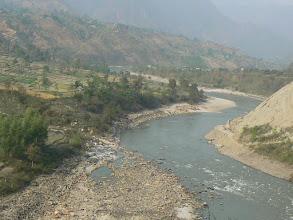 Photo: 5. River