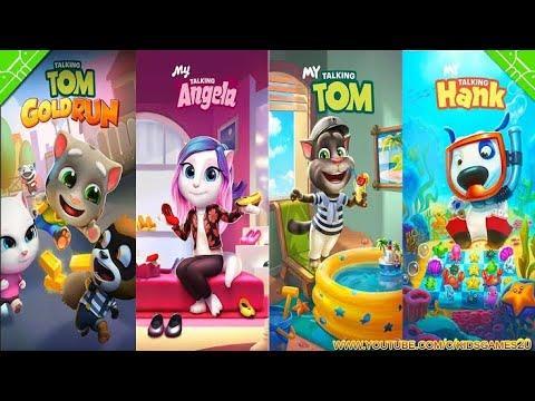 New My Talking Tom 2 Lock Screen HD Wallpapers