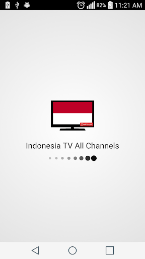 Indonesia TV All Channels HD