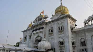 Photo: Ein Sikh Tempel