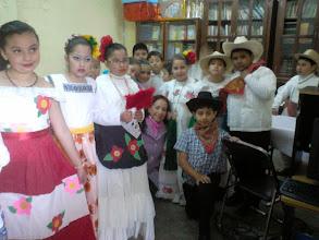 Photo: Diversidad Cultural