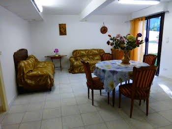 Maison meublée 2 pièces 68 m2