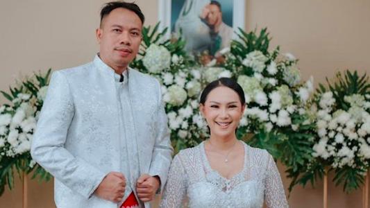 Soal Bulan Madu dengan Kalina, Vicky Prasetyo: Pakai Strategi Provider yang Sinyalnya Langsung Kuat - Entertainment ...