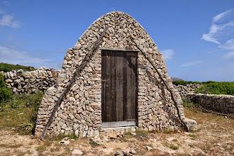 Photo: edificio a sa Cigonya