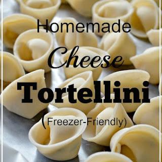 Cheese Tortellini
