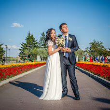 Wedding photographer Aleksandr Perezolov (APPhotographer). Photo of 20.03.2018