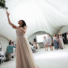 Wedding photographer Aleksey Degtev (EGSTE). Photo of 10.02.2019