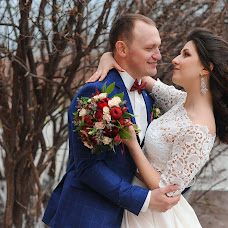 Wedding photographer Bogdan Kharchenko (Sket4). Photo of 09.07.2017
