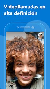 Skype: videollamadas y MI gratis 1