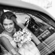 Wedding photographer Mikhail Zemlyanov (deskArt). Photo of 21.11.2016