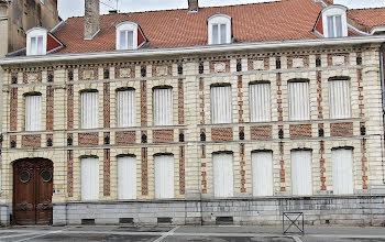 propriété à Conde-sur-l'escaut (59)