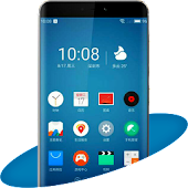 Theme Meizu Pro 7 / Pro 7 Plus Android APK Download Free By Launchers Inc