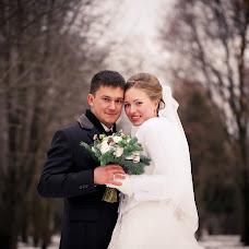 Свадебный фотограф Анна Жукова (annazhukova). Фотография от 17.01.2017