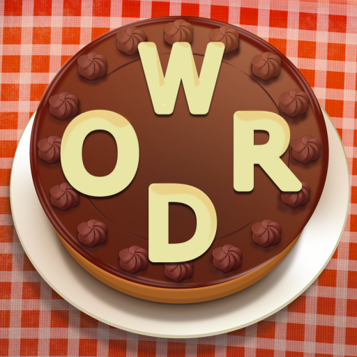 Crossword Cakes (game)