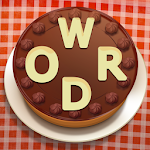 Crossword Cakes Icon
