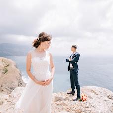 Wedding photographer Vitaliy Belov (beloff). Photo of 19.08.2017