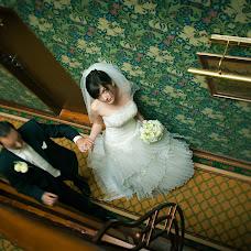 Wedding photographer Taras Levandovich (Levando). Photo of 14.05.2015