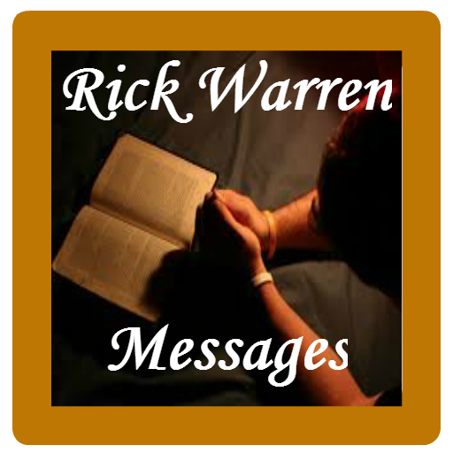 Rick Warren Messages