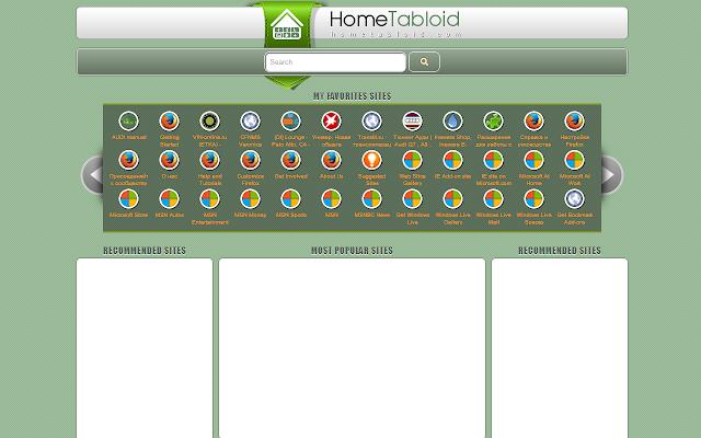 HomeTabloid