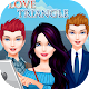 Secret Love High school boyfriend Triangle (game)