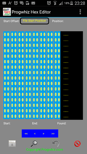 Hex Editor Pro poster
