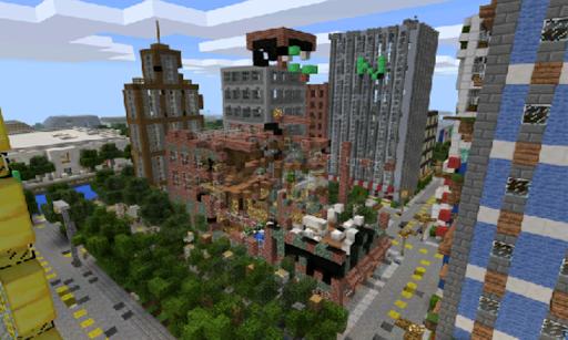 Mod Minecraft Pe 0.13.0 Wiki
