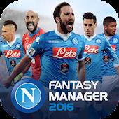 SSC Napoli Fantasy Manager '16