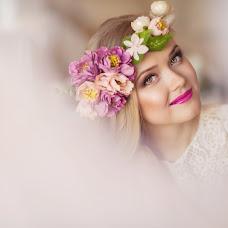 Wedding photographer Evgeniya Rolzing (Ewgesha). Photo of 04.04.2015