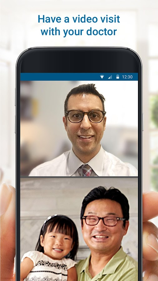 My Doctor Online (NCAL Only)- screenshot