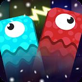 Ninja Rush - Block Dash Android APK Download Free By HappyMobile.Ltd