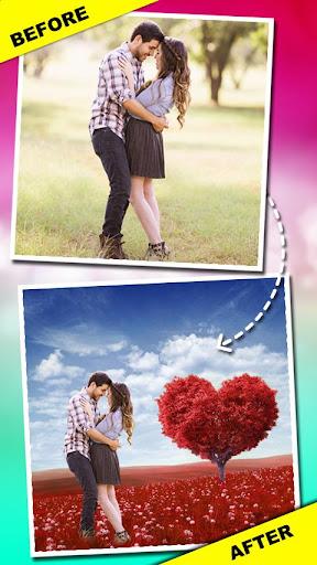 Auto Photo Background Changer screenshots 1