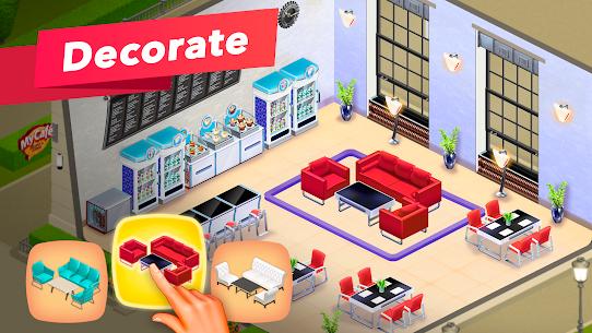 My Cafe — Restaurant game 2