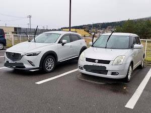 CX-3  DK5AW XD Touring L package のカスタム事例画像 ふじまゆ。さんの2018年11月28日20:45の投稿