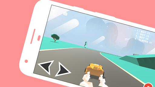Car Racing Multiplayer  screenshots 3