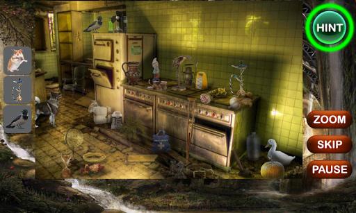 Code Triche Lost City Hidden Objects APK MOD screenshots 1