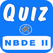 NBDE Part II Exam Prep