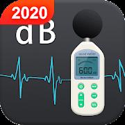Sound Meter - Decibel meter & Noise meter