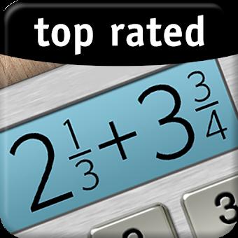 Fraction Calculator Plus Free