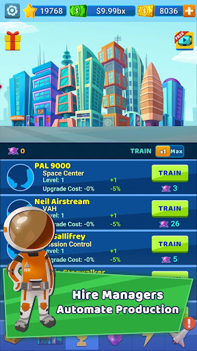 Idle Space Race  {cheat|hack|gameplay|apk mod|resources generator} 3