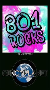 801 Rocks - náhled