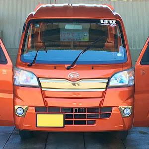 ハイゼットトラック  のカスタム事例画像 青zさんの2020年05月15日14:40の投稿