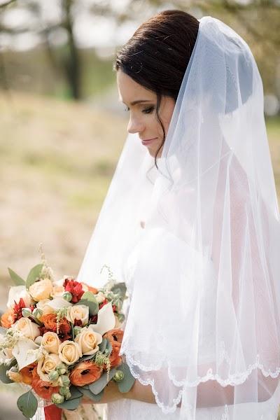 婚禮攝影師Katerina Karpeshova(Eska)。03.05.2018的照片
