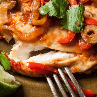Mexican Tilapia Recipes.